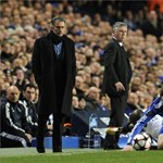 Mourinho ellenfélként is mennybe ment a Stamford Bridge-n