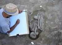 Megtalálták a trójai hadifoglyok elveszett városát