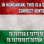 Kimondták: a magyar nyelv az egyik legnehezebb a világon