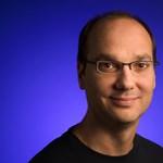 Úgy tér vissza Andy Rubin az Essentialhöz, hogy közben el sem hagyta a munkahelyét
