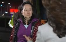 Magyar származású a Kínában elfogott kanadai
