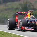 F1: Alonso tört, Vettel repült