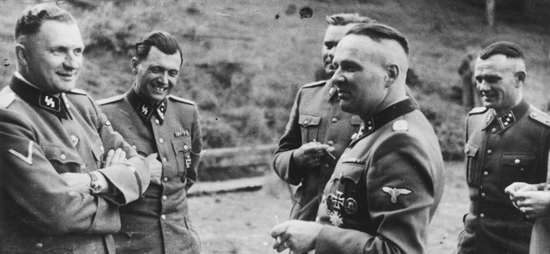 Mengele Mozartot fütyült, miközben gyerekeket küldött a halálba