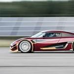 Nem tartott sokáig a Bugatti Chiron királysága, itt az új rekorder – videó