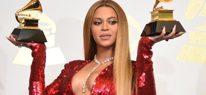 Az Adidasszal tervez sportcipőket Beyoncé