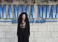 Cher gigaslágerére is lecsapott egy zenei beruházási alap