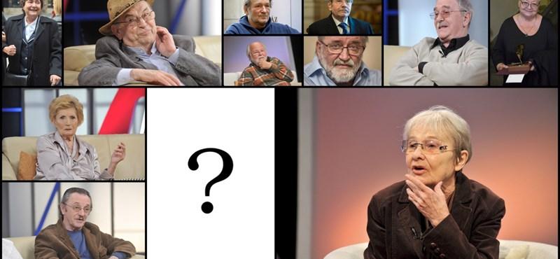 Ki lehet a Nemzet Színésze?