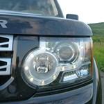 Land Rover Discovery 4 teszt: pünkösdi király