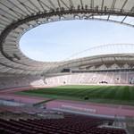 Éjfélig tartanak majd a 2022-es téli foci-vb meccsei
