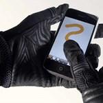 A felhasználó kezéhez igazodó billentyűzet