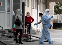 Már három fertőzött van Horvátországban