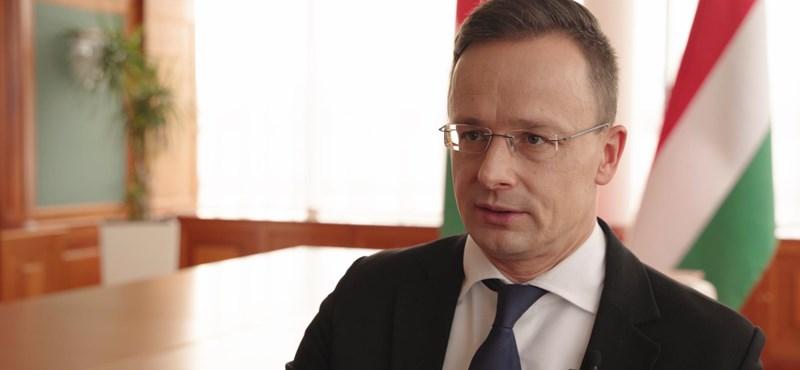 Szijjártó: Magyarország nem tervezi orosz diplomaták kiutasítását