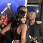 Whitney Houston lányát egy rehabilitációs intézetben kezelik