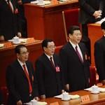 Vezetőváltás Kínában: reformillúziók