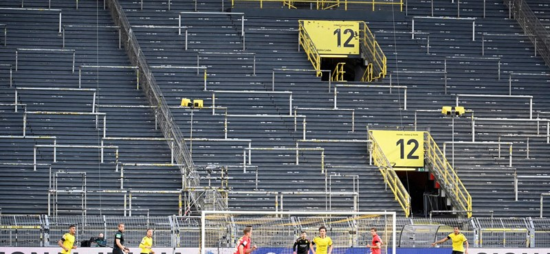 A Bundesligában bejött, így a Premier League meccsei alatt is mesterséges stadionzaj szól majd