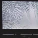Döbbenetes videó: na ezért ne mobilozzon vezetés közben