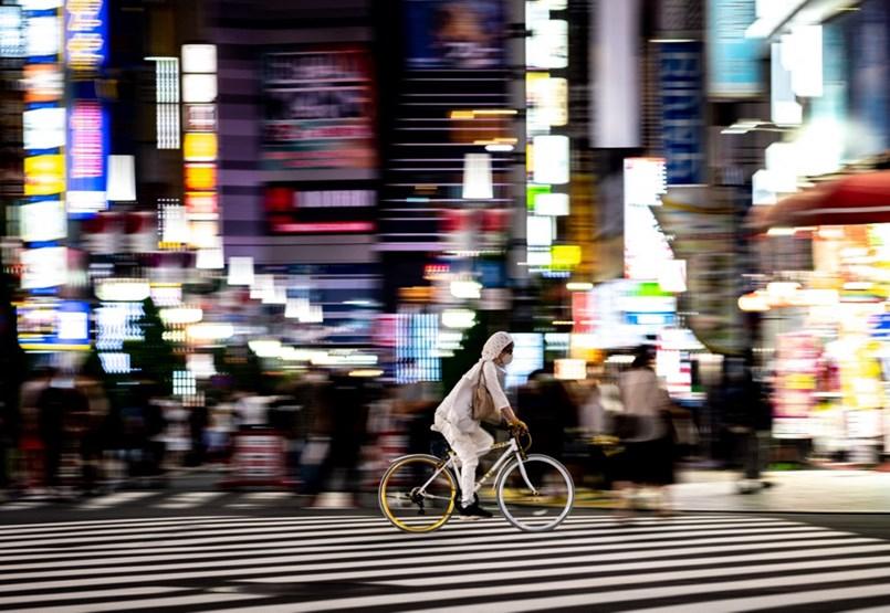 Cinco cosas que podrían sorprendernos en Tokio