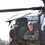 Helikopterrel is érkezhet, aki megveszi a kecskeméti plaza lakását
