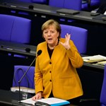 Kemény dió Németországnak a válság, Merkelt legyőzték a kiskirályok
