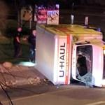Terrorcselekmény a kanadai gázolásos támadás
