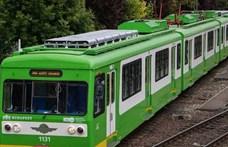 Sokáig csak álom marad a HÉV és a metró összekötése
