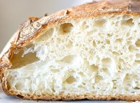 Egy tonna lisztből készül a Kárpát-medence kenyere