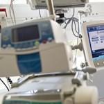 Ingyen kap tőlünk lélegeztetőgépeket Bosznia-Hercegovina és Jordánia