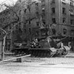 Újabb 1956-os ítéleteket semmisített meg a Kúria