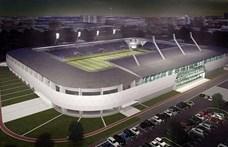 Tovább drágul a nyíregyházi stadion, akár 19 milliárd forintot is elkölthetnek rá