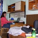Egyetemek harca: taroltak a corvinusos hallgatók