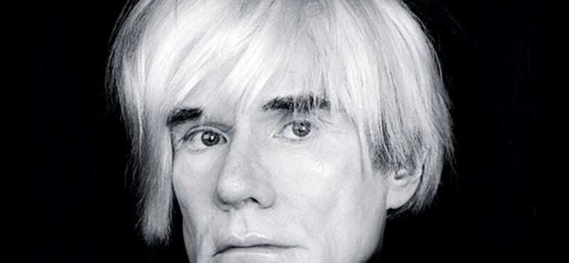Andy Warhol-kiállítás lesz Békéscsabán