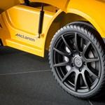 Ez a vadiúj McLaren csak 20 ezer forintba kerül, de sosem fogja vezetni