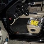 Már nem Budapestről lopják a járműveket