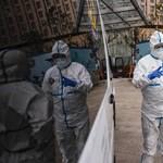 Újabb koronavírusos beteget találtak Vuhanban