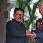 Újabb találkozóra készül Donald Trump és Kim Dzsong Un