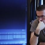 Újságíróból lett programozó, miután kirúgták a fideszessé vált Hír Tv-től