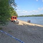 Dunai tragédia: kedden is keresték, de nem találták az elmerült kislányt