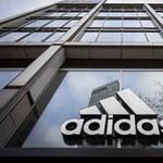 360 millió dollárt vesztett a legutóbbi negyedévben az Adidas, de nagyon optimisták
