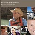 Egy ingyenes fényképmegosztó, amelynek nincs negatívuma