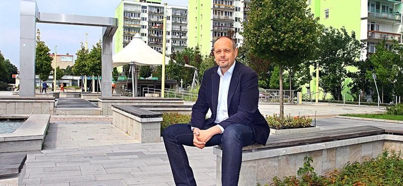 Betegsége miatt nem indul újra polgármesternek a fideszes Riz Levente