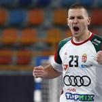 Kézilabda-vb: újabb győzelem után negyeddöntős a magyar válogatott