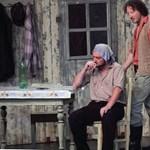 Németh Kristóf színháza mutat be először volt nemzetis darabot