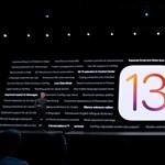 Nagyon rákattantak az iPhone-osok az új szoftverre