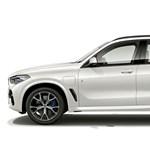 Újabb zöld rendszámos divatterepjáró: 24 millió forinttól indul az új hibrid BMW X5