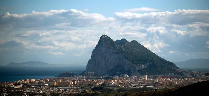 Utálják a Brexitet a gibraltáriak, mégis britek akarnak maradni
