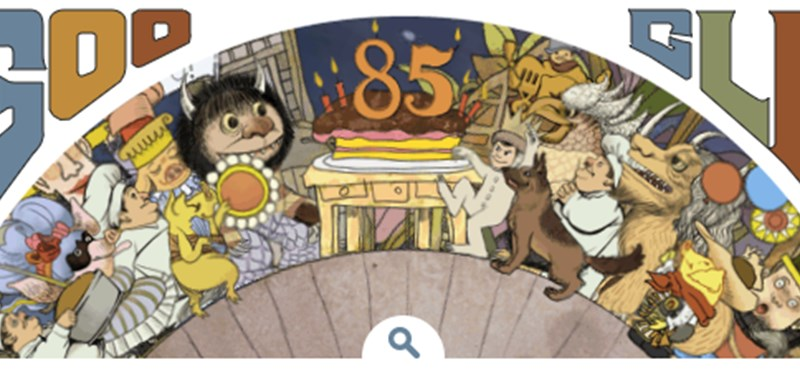 Vadakat találhat ma a Google-n