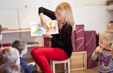 22-es csapdájában a gyerek óvodában tartásáért perelő szülők