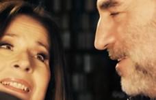 Kulka János újra énekel, ráadásul Koncz Zsuzsával - videó