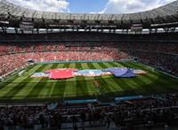 Magyarország – Franciaország élő közvetítés