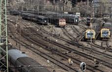 Változás a váci vonalon, közvetlen Bécs-Kolozsvár vonat - itt az új menetrend